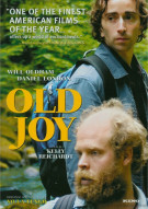 Old Joy Movie