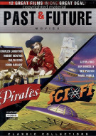 Classic Collections: Past & Future Movies Movie