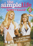 Simple Life 5, The: The Simple Life Goes To Camp Movie