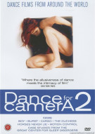 Dance For Camera: Volume 2 Movie