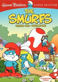 Smurfs, The: Season One - Volume One Movie