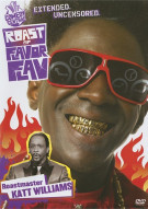 Comedy Central Roast Of Flavor Flav: Uncensored! Movie