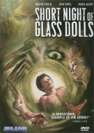 Short Night Of Glass Dolls Movie