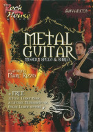 Metal Guitar: Modern, Speed & Shred - Advanced Movie