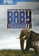 Baby Mammoth Movie