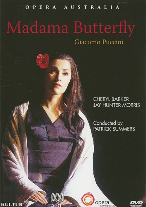 Madama Butterfly (Opera Australia) Movie
