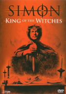 Simon: King Of The Witches Movie