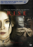 Rise: Blood Hunter - Unrated (with Digital Copy) Movie
