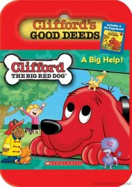 Clifford: A Big Help Movie