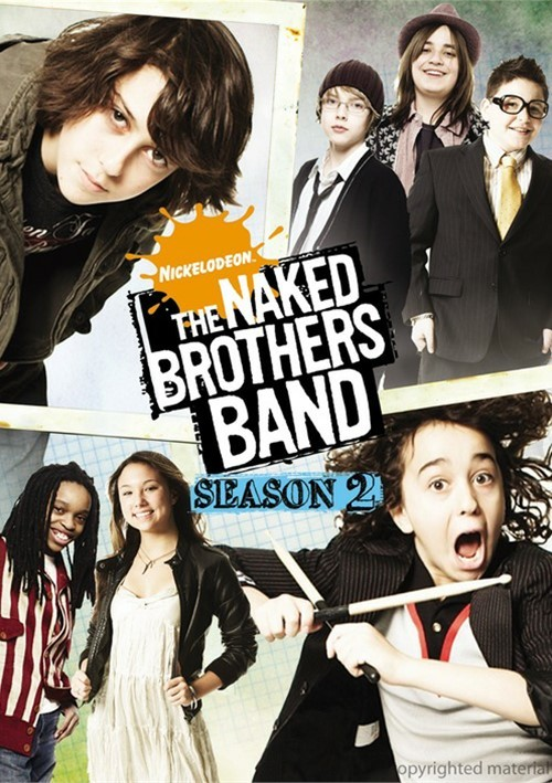 Naked Brothers Band, The: Season 2 Movie