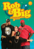 Rob & Big: The Complete Third Season Movie