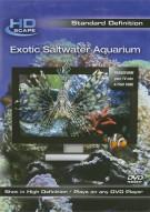 Exotic Saltwater Aquarium Movie