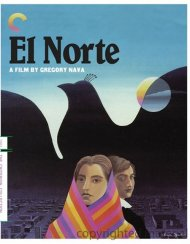 El Norte: The Criterion Collection Blu-ray