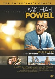 Films Of Michael Powell, The: The Collectors Choice Movie