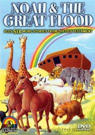 Noah And The Great Flood Movie