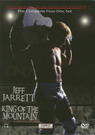 Total Nonstop Action Wrestling: Jeff Jarrett - King Of The Mountain Movie