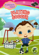 Frannys Feet: Playing Soccer Movie