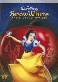 Snow White And The Seven Dwarfs Movie