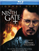 Ninth Gate, The Blu-ray