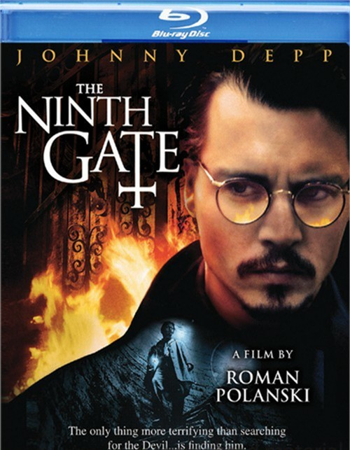 Ninth Gate, The Blu-ray