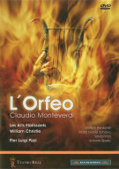 Claudio Monteverdi: LOrfeo Movie