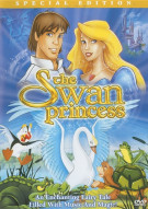 Swan Princess, The: Special Edition Movie