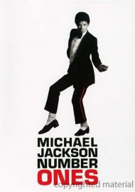 Michael Jackson: Number Ones Movie