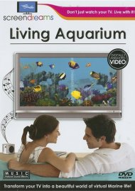 Screen Dreams: Living Aquarium - Volume 1 Movie
