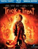 Trick R Treat Blu-ray