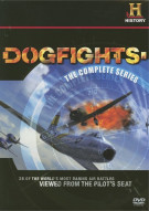 Dogfights: The Complete Series Movie