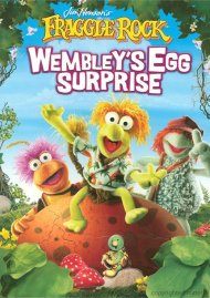 Fraggle Rock: Wembleys Egg Surprise Movie