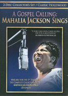 Mahalia Jackson Movie