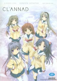 Clannad: Complete Collection Movie