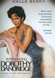 Introducing Dorothy Dandridge Movie
