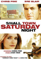 Small Town Saturday Night Movie
