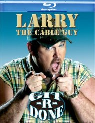 Larry The Cable Guy: Git-R-Done Blu-ray