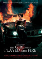 Girl Who Played With Fire, The Movie
