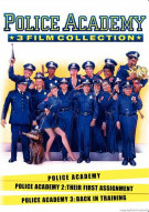 Police Academy 3 Film Collection Movie