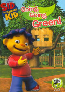 Sid The Science Kid: Going, Going, Green! Movie
