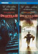 Dracula II: Ascension / Dracula III: Legacy (Double Feature) Movie