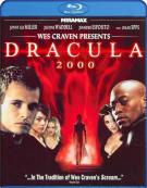 Dracula 2000 Blu-ray
