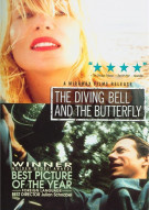 Diving Bell And The Butterfly, The Movie