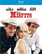 Misfits, The Blu-ray