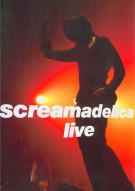 Screamadelica Live (DVD + CD Combo) Movie