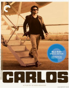 Carlos: The Criterion Collection Blu-ray