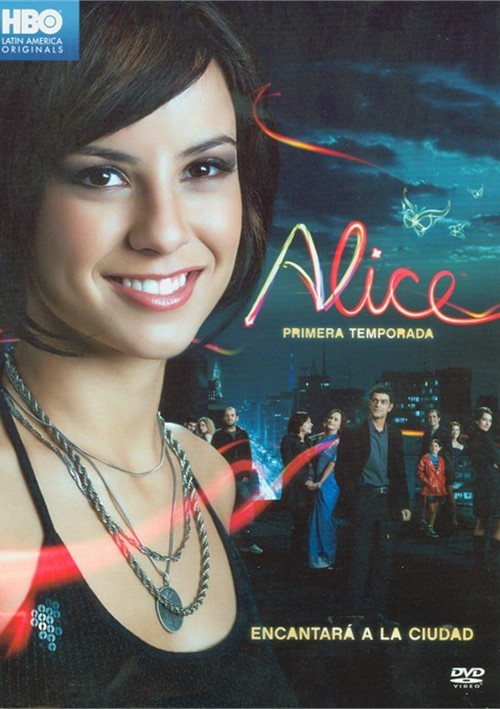 Alice: Season One Movie