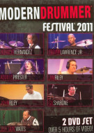 Modern Drummer Festival: 2011 Movie