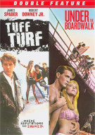 Tuff Turf / Under The Boardwalk (Double Feature) Movie