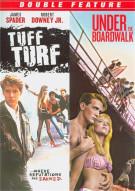 Tuff Turf / Under The Boardwalk (Double Feature) Movie