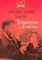 Tomorrow Is Forever Movie